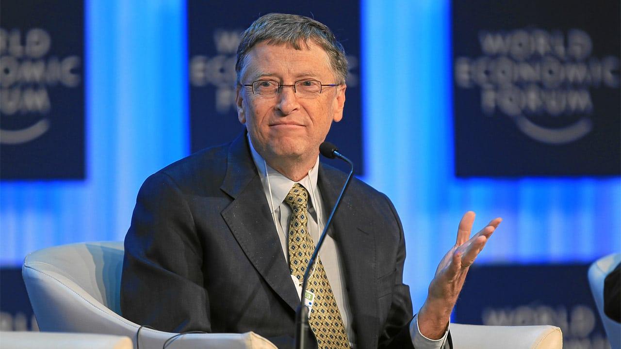 Tribune libre : Bill Gates, les médias et lecovid