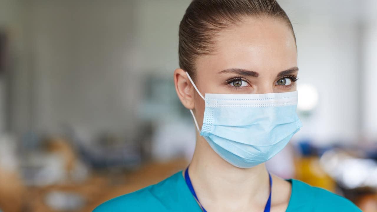 Grande réinitialisation: les Américains veulent garder leurs masques