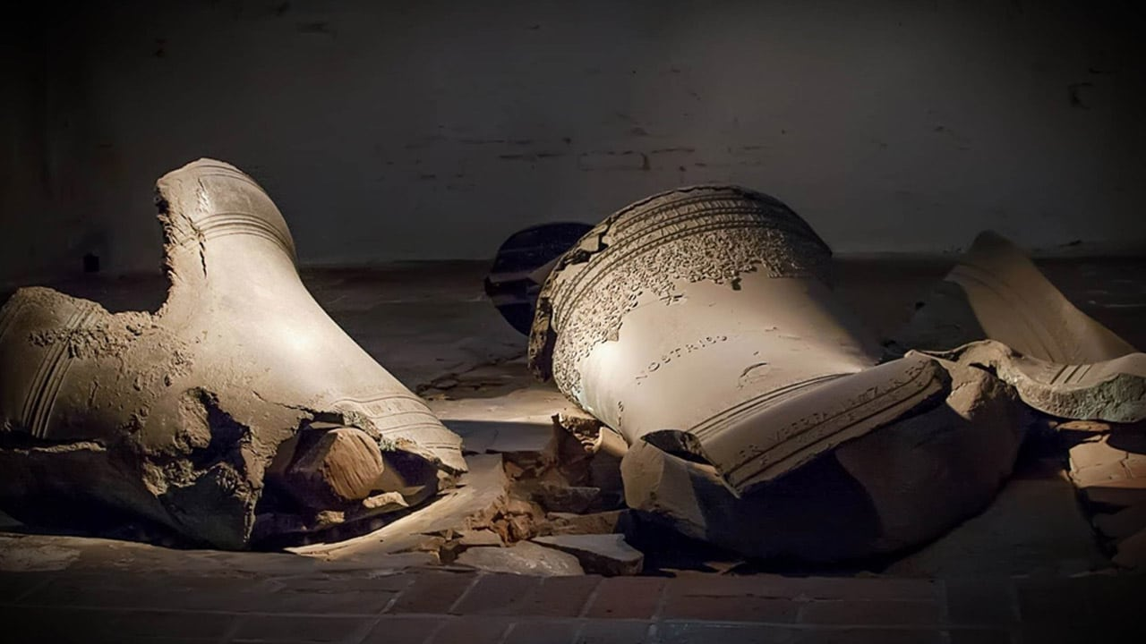 """<span class=""""dquo"""">«</span>Et les Cloches se sont tues » : histoire d'un film inspiré du Camp des Saints de Jean Raspail"""
