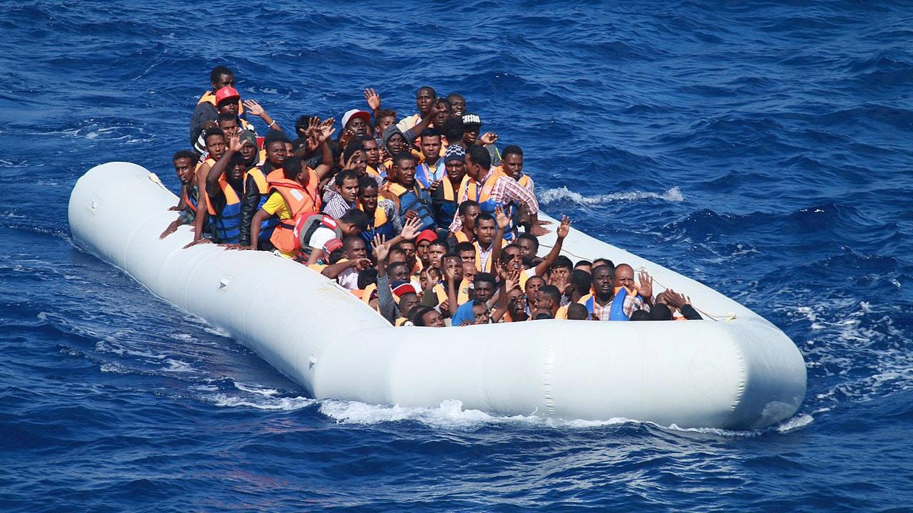 Pacte européen sur la migration et l'asile: les médias de grand chemin en campagne pour plus d'immigration
