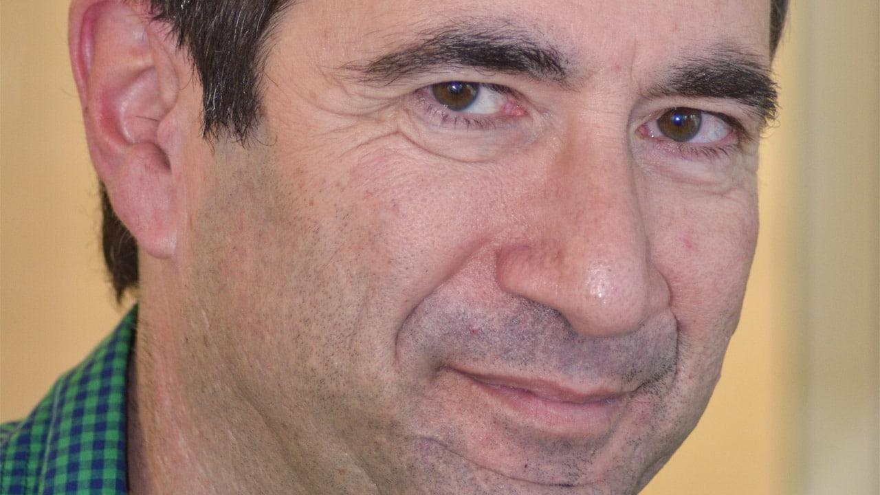Libération: Dov Alfon, ancien des services de renseignements israéliens, nouveau rédacteur en chef