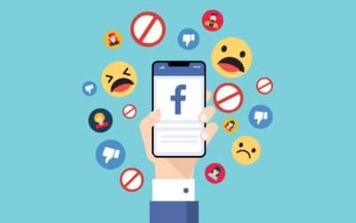 Les anciens pays de l'Est refusent de voir la censure revenir par les médias sociaux américains