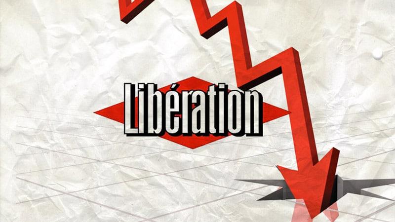 Nouvelle crise de nerfs à Libération