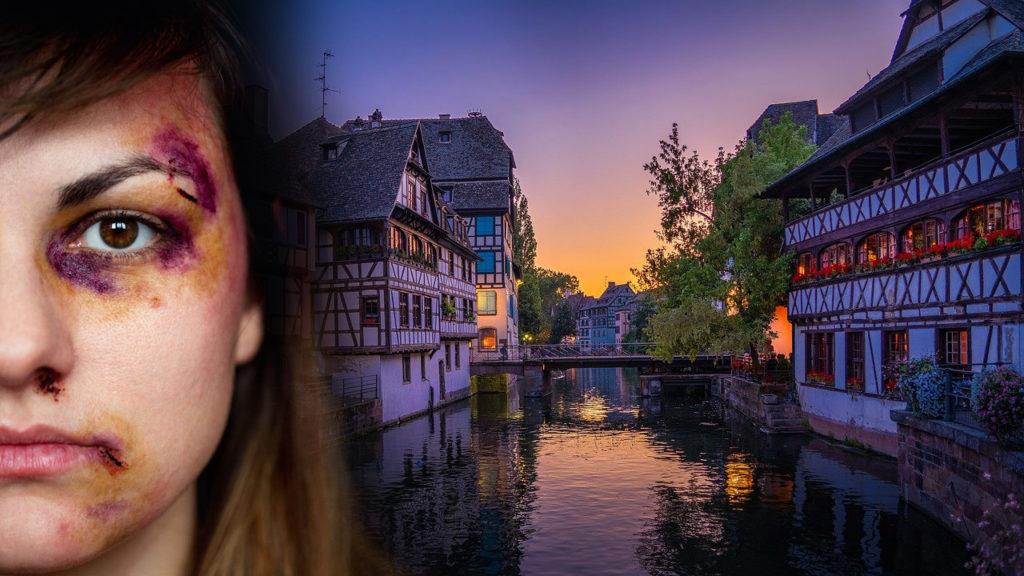 """Agression d'une jeune femme habillée en jupe à Strasbourg : """"un fait divers malheureux"""""""