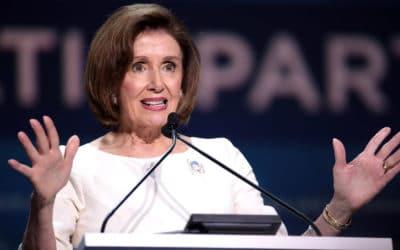 La maladie de Trump, le 25e amendement et les médias: la première gaffe politique de Nancy Pelosi ?