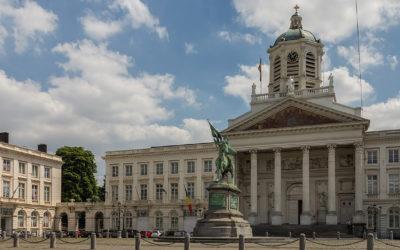 Un peu d'histoire culturelle des médias : Bruxelles au 18ème siècle