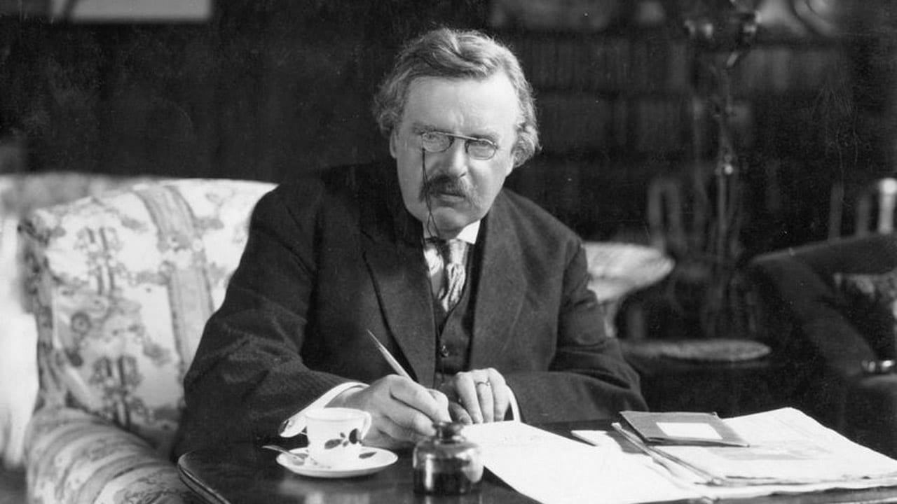 Chesterton et le clergé médiatique