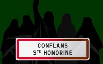 Attentat à Conflans-Sainte-Honorine: tout ça pour ça!