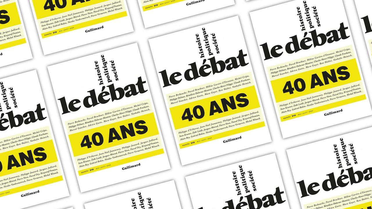 Mort de la revue Le Débat : Le Monde règle ses comptes