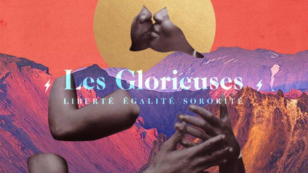 Les Glorieuses, féminisme intersectionnel et diversification