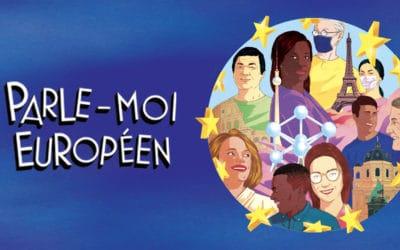 Le Parlement européen se met aux podcasts pour vous parler d'Europe