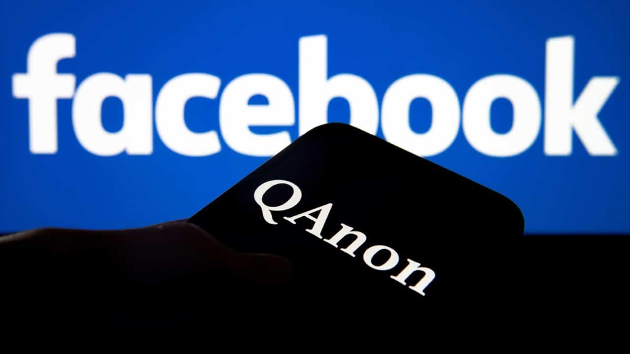 Les comptes QAnon supprimés sur Facebook et Instagram, ou comment le conspirationnisme a bondos