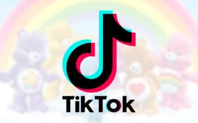 """Contre la """"haine"""", TikTok à sontour"""