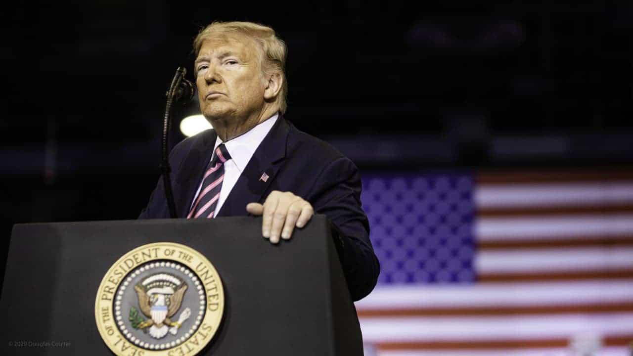 Élections américaines, Médias et Mafia, un avant-goût pour2022?