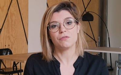 Élisabeth Laborde