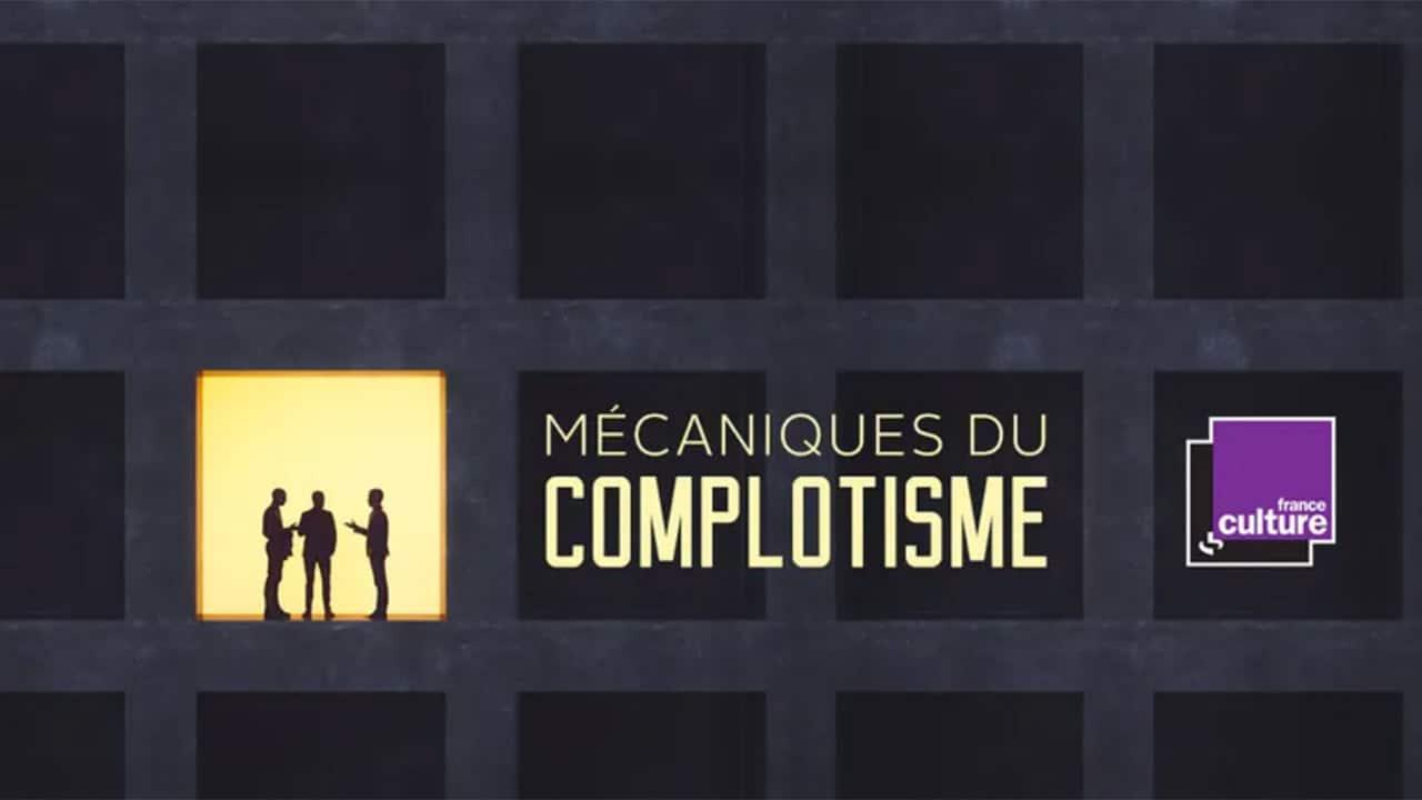 Covid-19 et complot : une réactivité trop épidémique sur France Culture?