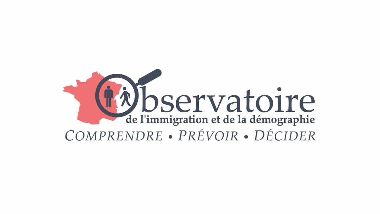 Observatoire de l'immigration et de la démographie: un site utile sur latoile