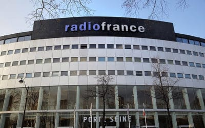 Radio France, la cage aux folles