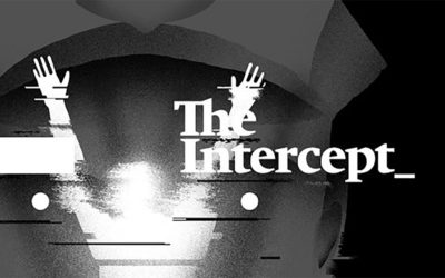 Glenn Greenwald quitte The Intercept