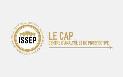 Marion Maréchal lance son centre de recherche, leCAP