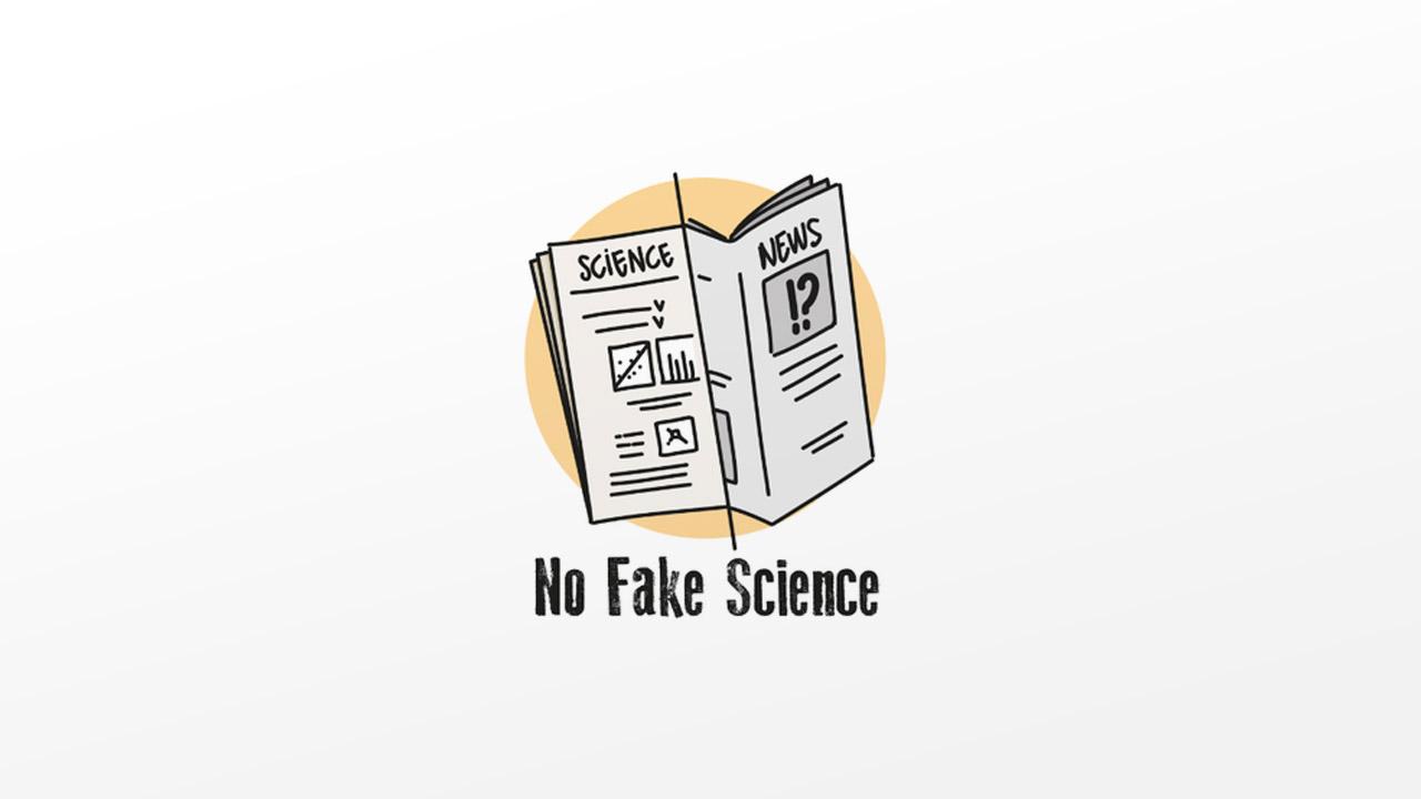Face aux dogmes et aux dérives idéologiques, le mouvement NoFakeScience gagne du terrain