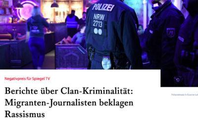 Allemagne: des journalistes issus de l'immigration accusent de racisme les médias
