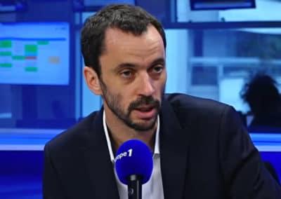 Luc Bronner