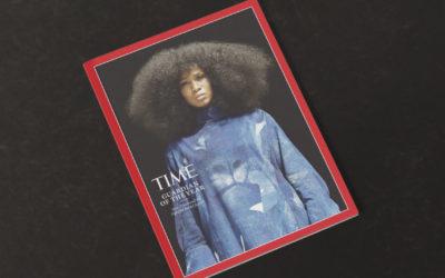 Assa Traoré «gardienne de l'année» selon le Time: un trophée «bien mérité»