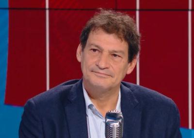 Jean-Michel Décugis