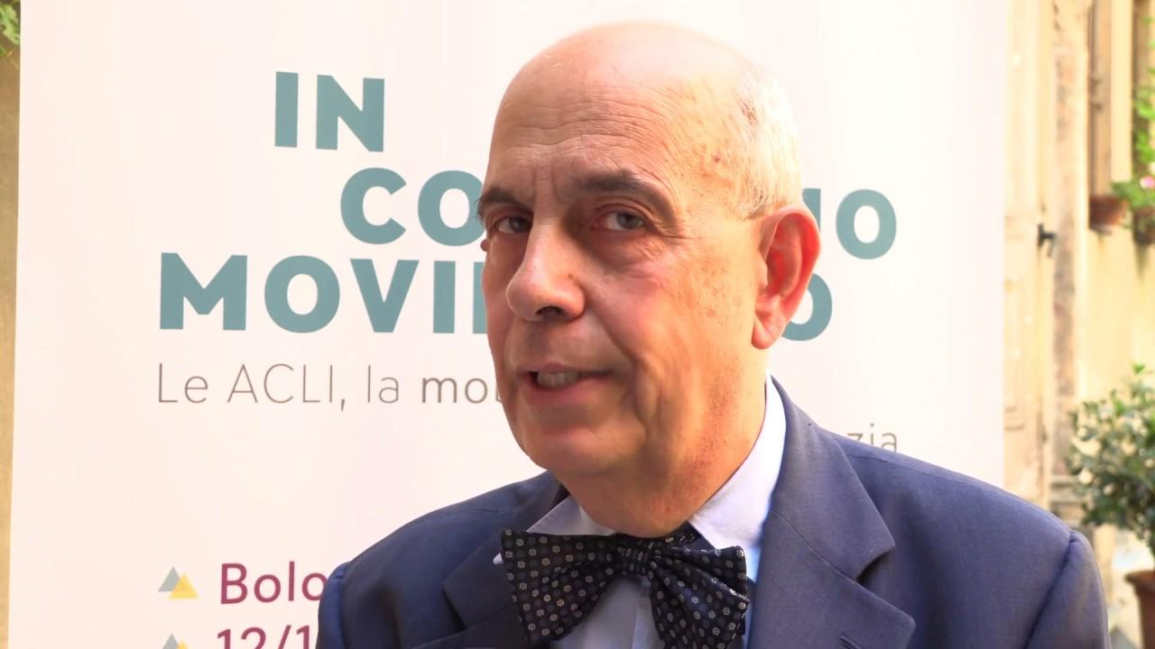 Réseaux sociaux, démocratie et liberté de penser, un point de vue italien