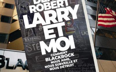 Denis Robert, du Média à Blast en passant par BlackRock