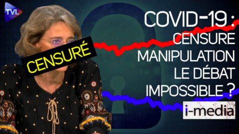 Généticienne non conforme : TV libertés censurée