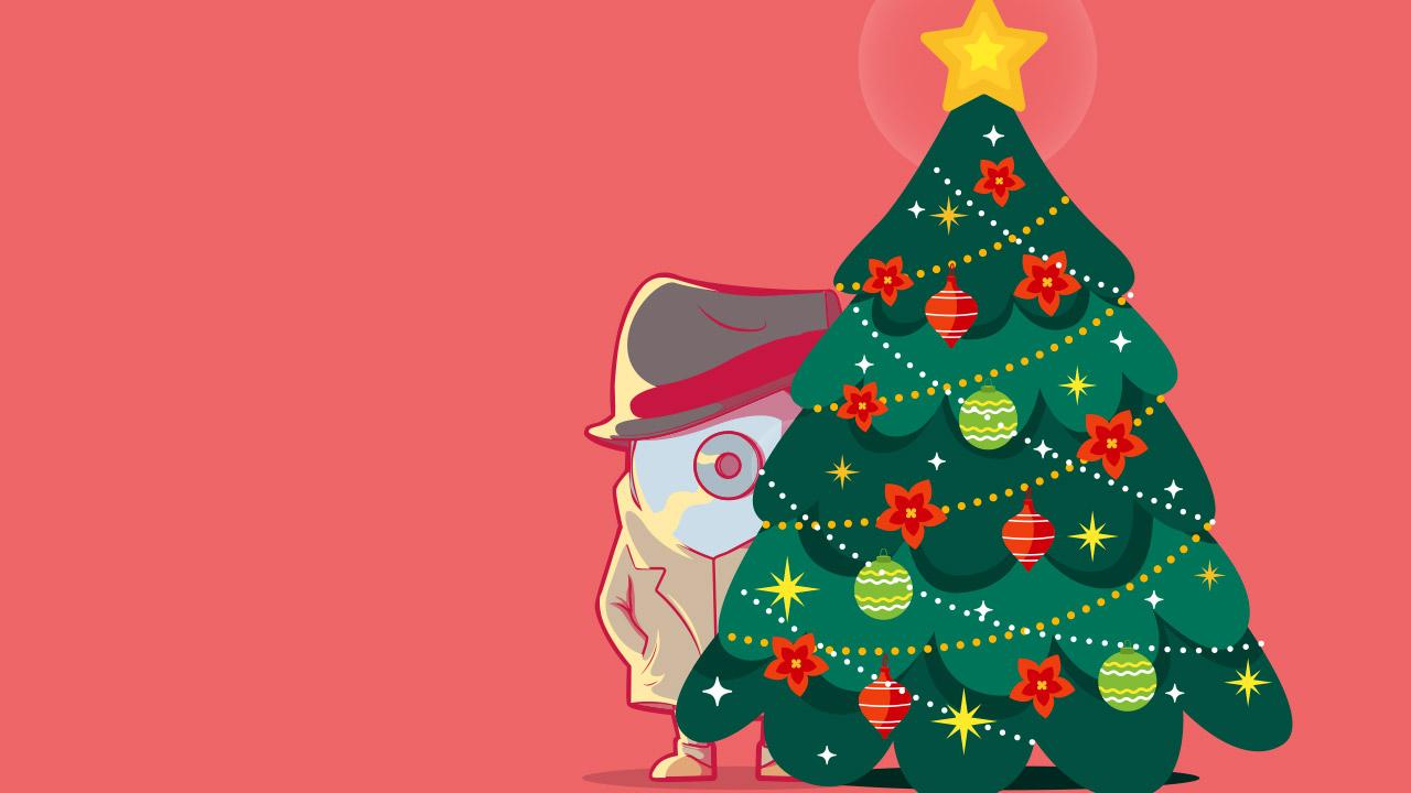 À Noël, les médias de grand-chemin ont vu des complotistes sous tous les sapins (première partie) : LeMonde