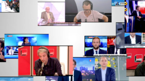 L'Observatoire du journalisme (OJIM) : vidéo de présentation