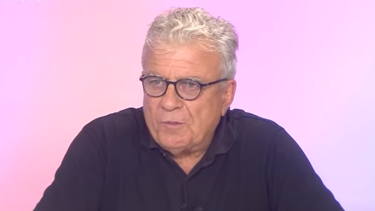 Olivier Duhamel et l'inceste, plus dure sera lachute
