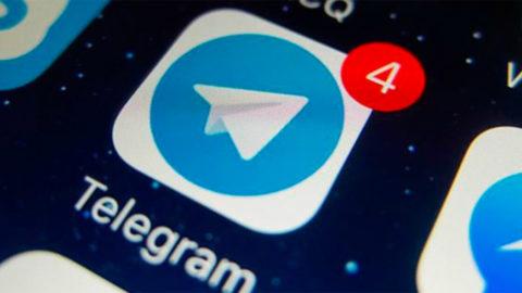 Qui veut pousser Apple à supprimer Telegram ?