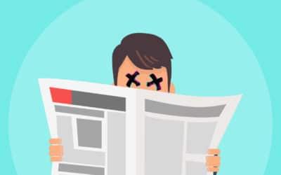 Le Figaro, Le Monde et les faits divers, quand l'information fait peur aux journalistes