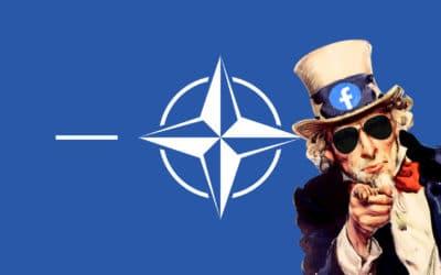 État profond? Ben Nimmo, cadre de l'OTAN, rejoint Facebook