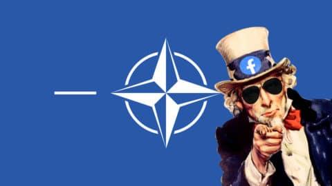 État profond ? Ben Nimmo, cadre de l'OTAN rejoint Facebook
