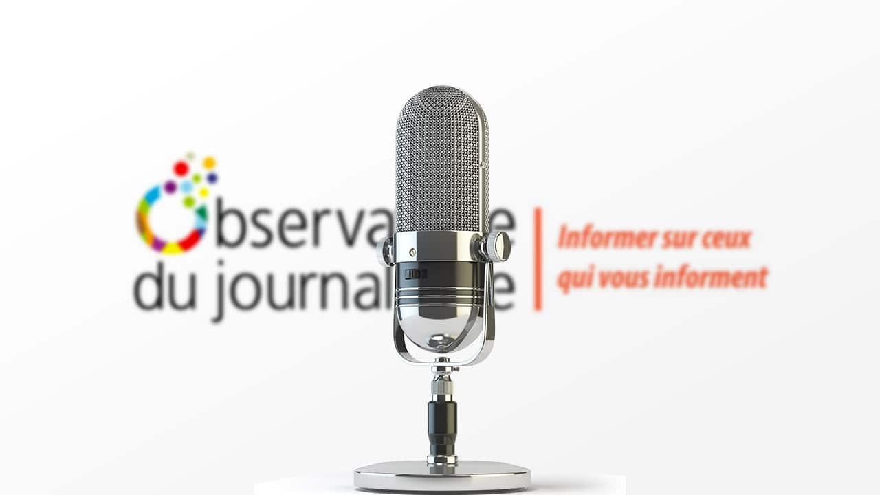 Un entretien sur la pseudo-affaire Obono avec Claude Chollet sur Radio Courtoisie