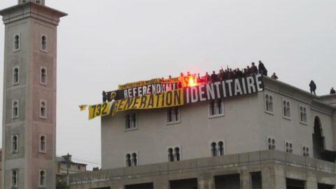 Dissolution de Génération identitaire : l'impossible braquage des projecteurs sur l'invasion migratoire
