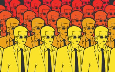 Idéologie commune des médias : un point de vuebelge
