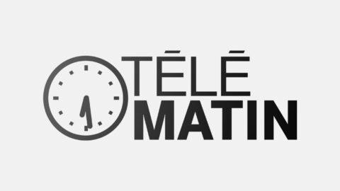 Délit de blague : polémique dans Télématin, Laurent Bignolas accusé de racisme
