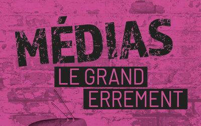 Médias : le grand errement de Nicolas Vidal, une analyse au scalpel