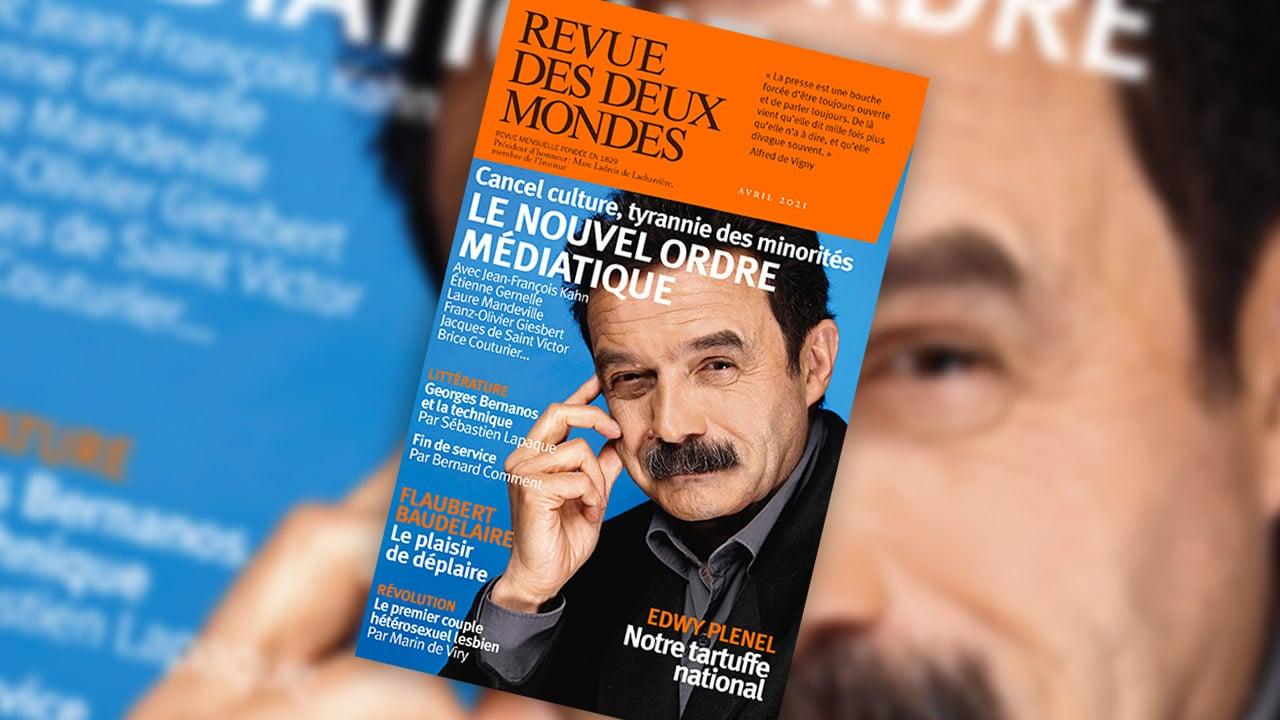 La Revue des Deux Mondes et le nouvel ordre médiatique