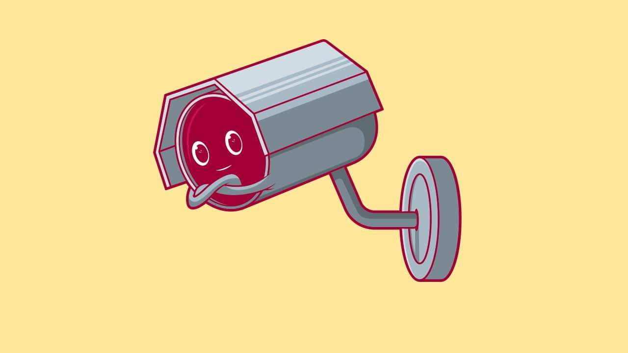 Twitter et Tinder réinventent «l'arrêt du crime» d'Orwell
