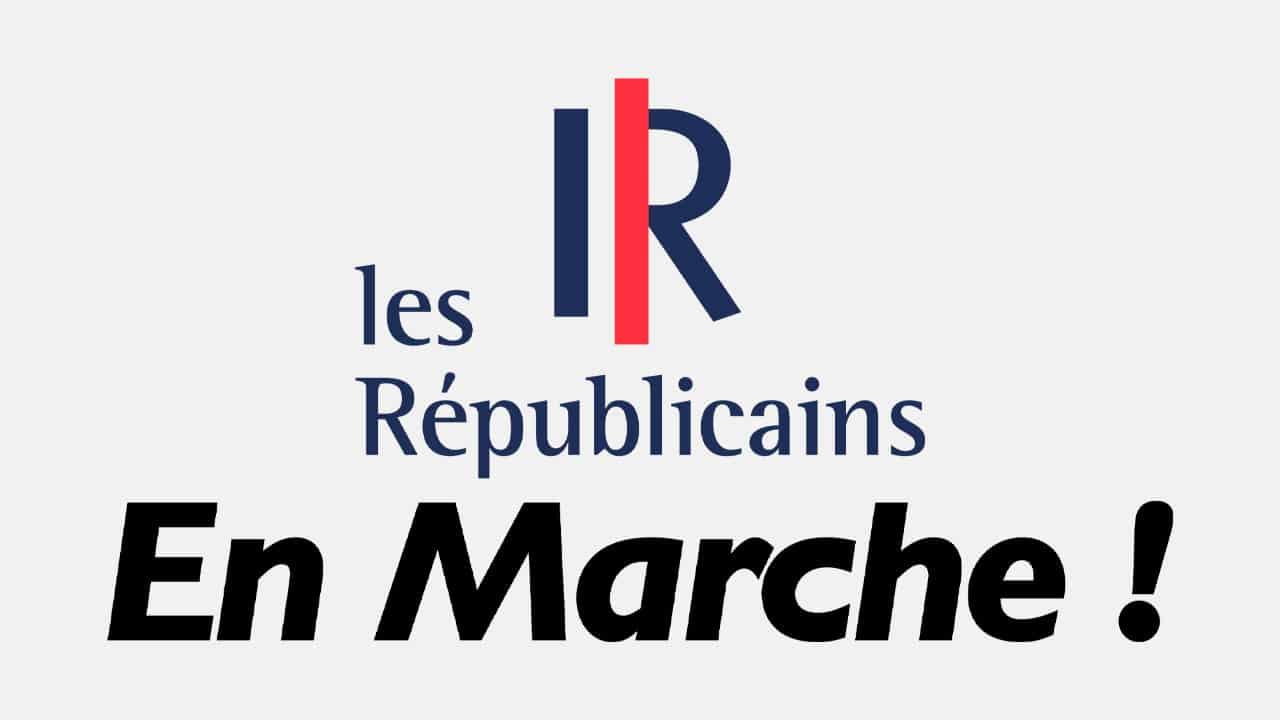 Gag, quand Libération scrute un candidat de «droite»