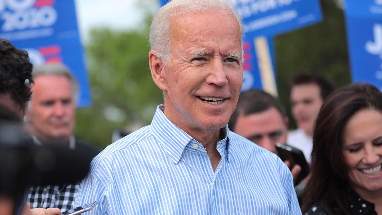 Les GAFAM ont élu Joe Robinette Biden et s'en portent trèsbien