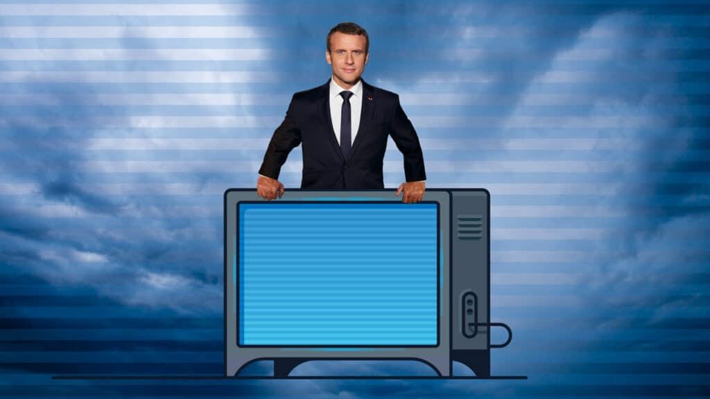 La résilience du journalisme face au pouvoir « jupitérien»