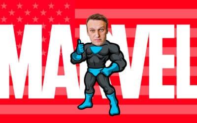 Navalny, le résistant Potemkine. Assange le résistant oublié